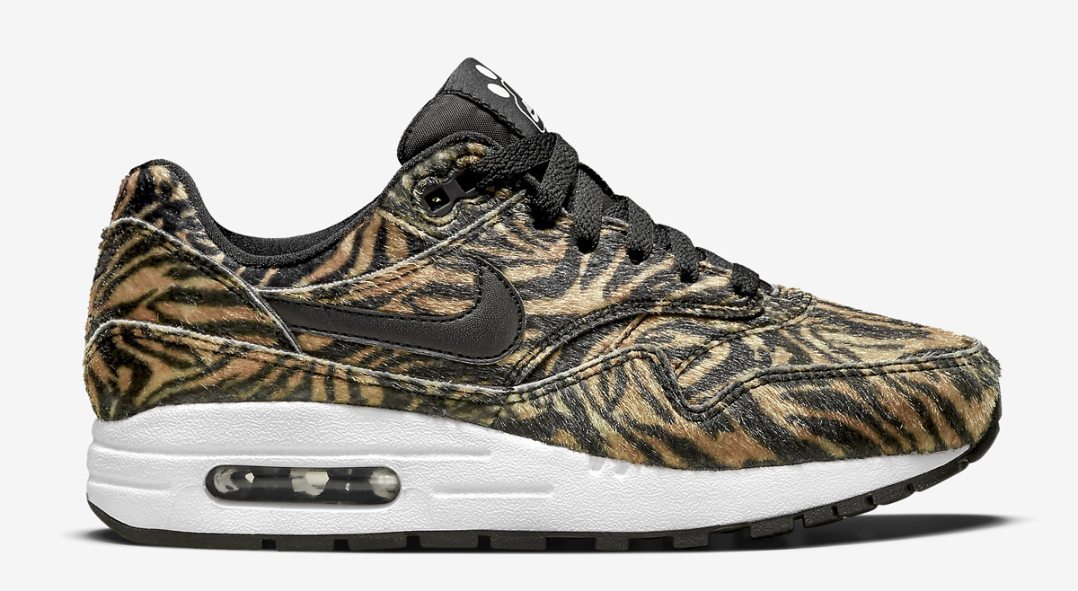 Nike's Wildest Air Max 1s in a Long