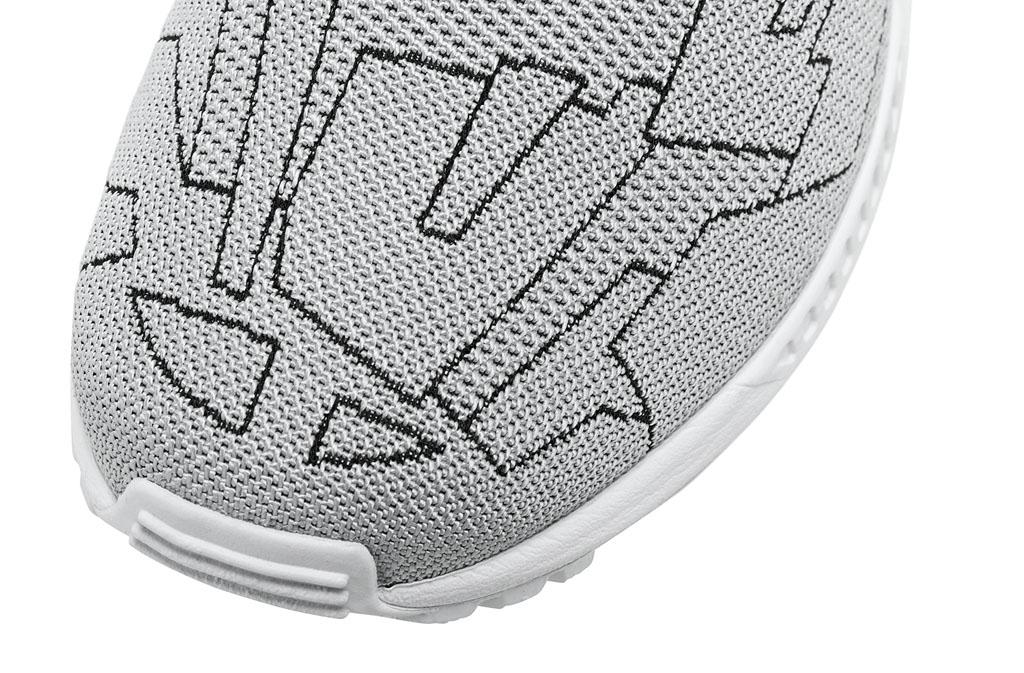 d139183583a adidas ZX Flux Weave Pattern Pack Grey (4)