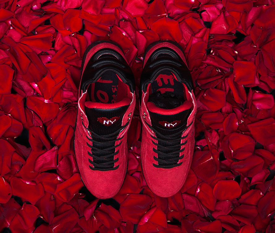 RISE x FILA Cage New York is for Lovers (8)