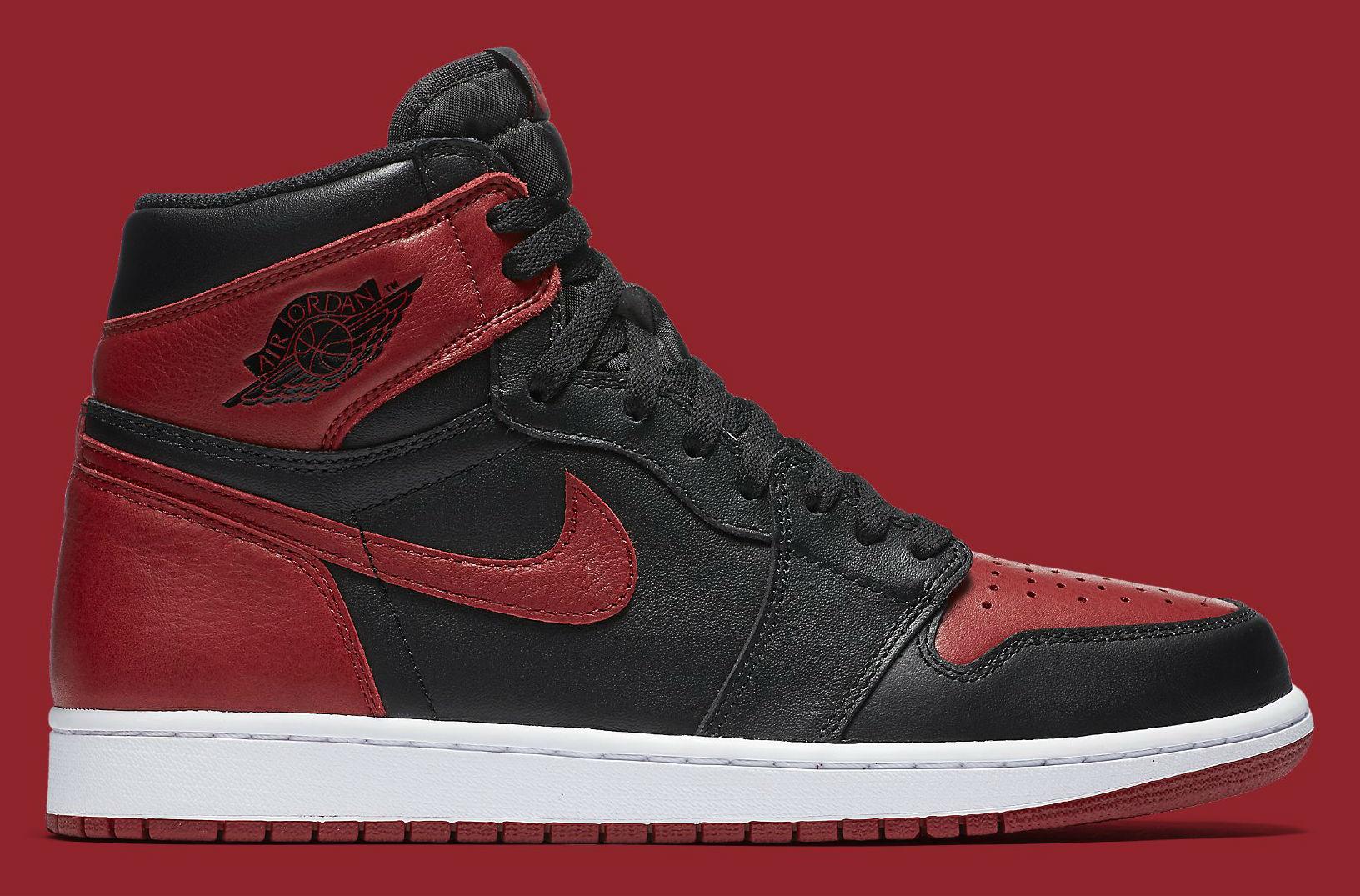 001cc84213ed6f Banned Air Jordan 1 Nikestore Restock