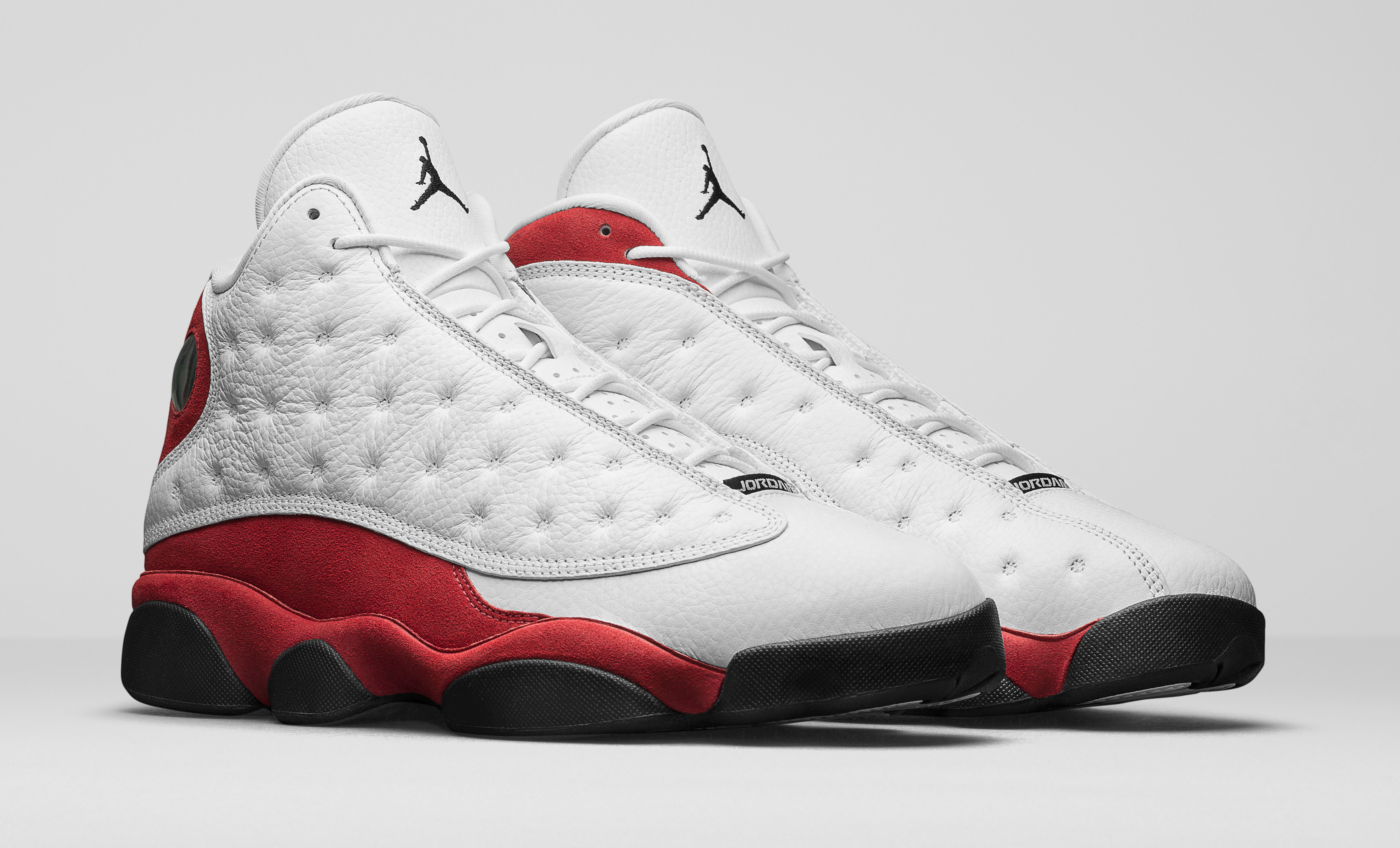508579958ae Air Jordan 13 White Red Air Jordan 6 All Star Early | Sole Collector