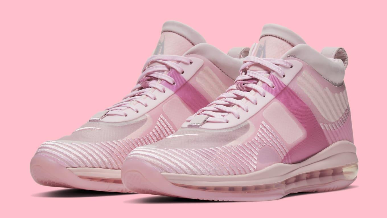 X Lebron Release Pink' John Icon 'tulip Elliott Nike Date 3LAR54jq