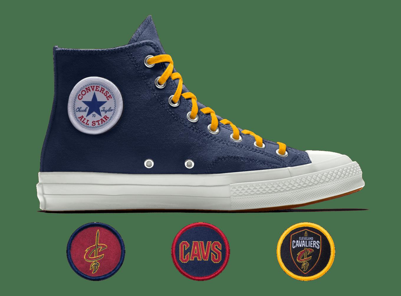 Nba Converse 70 Top CustomSole High Chuck Collector nmNw0v8O