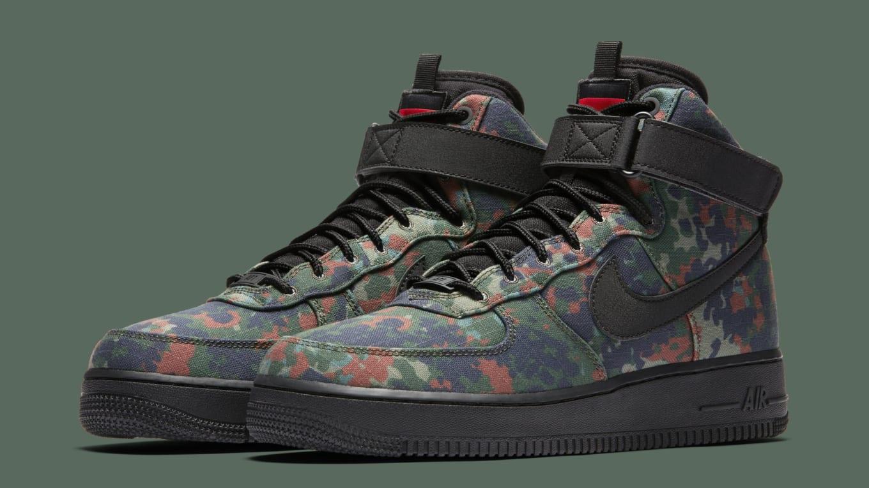 Bq1669 300 Release Force Camogermany' Date Air Nike 1 High 'country D2H9IYEeW