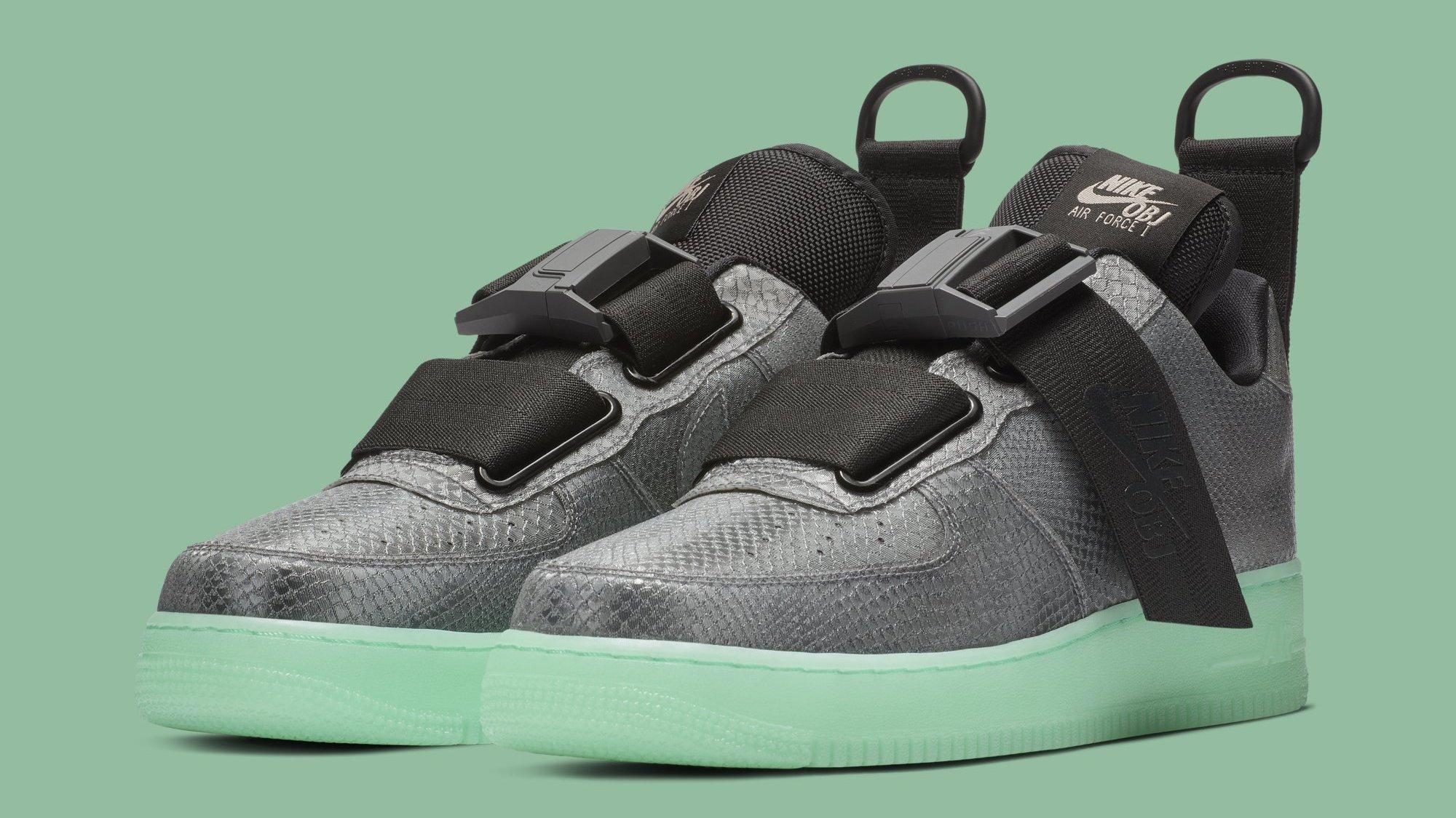 'obj' DateSole Utility Air Nike Release 001 1 Av2040 Low Force Y2I9eWEDH