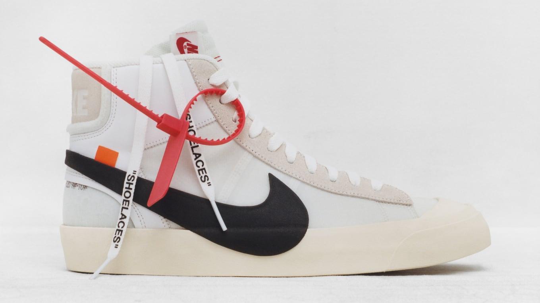 Guide Abloh Price Collector Sole Virgil White Off Jordan Nike BPqv1