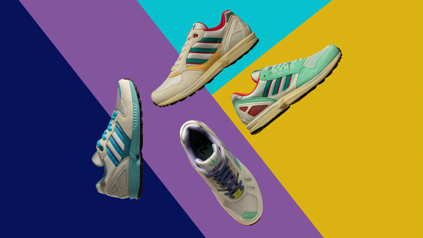 Zx 7000 '30 Torsion 6000 Years 9000 Adidas Of 5000 zpMSUGqV