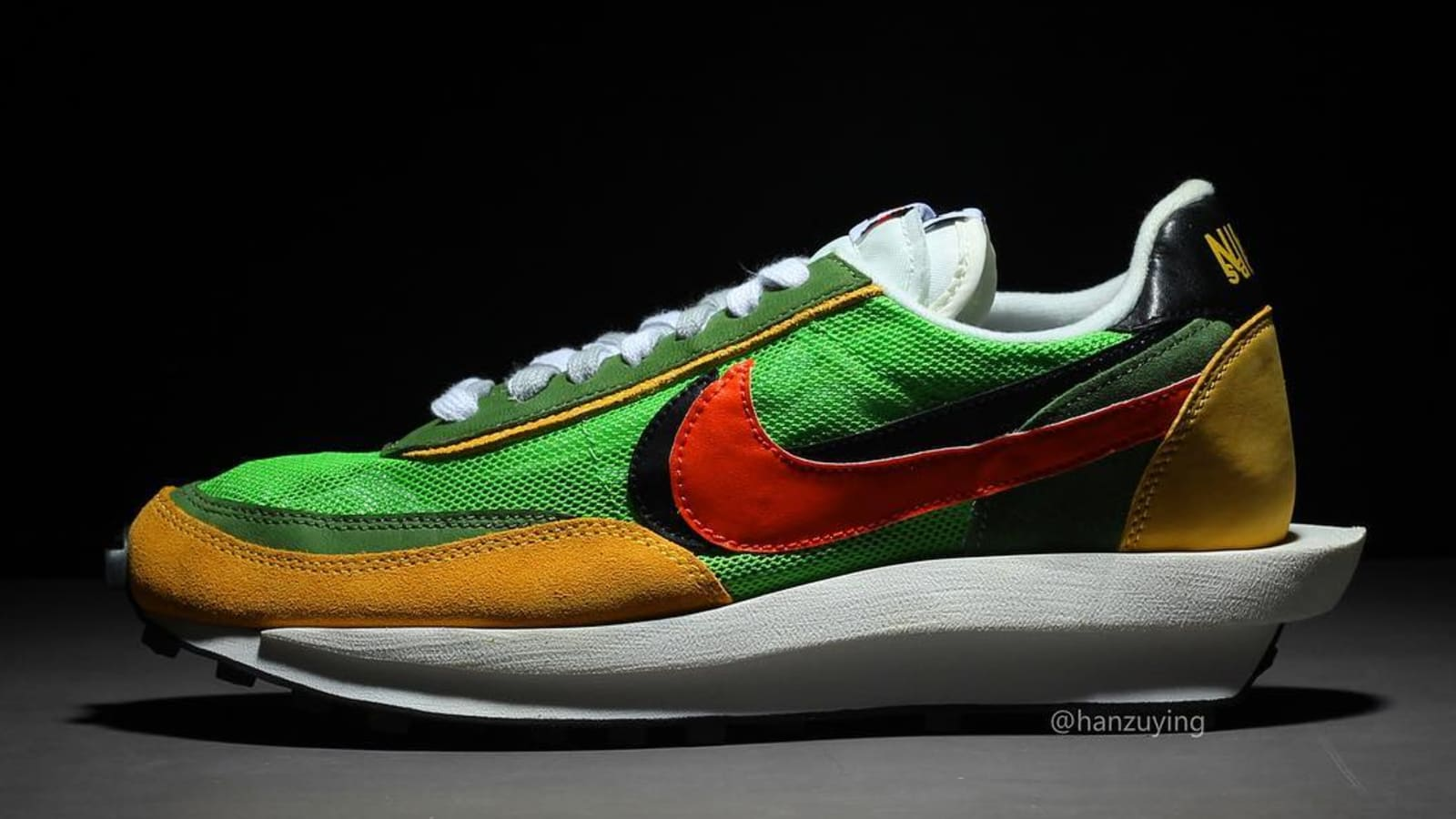 January 2019 Sacai Sole Hybrid Collector Nike Release X Date xqxAY6gXn