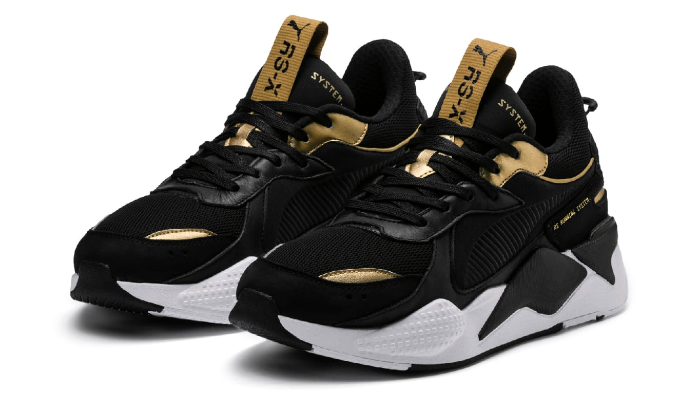 Sole Jan Puma 2019 X Rs 17 Collector Date Trophies Release x8AwZ