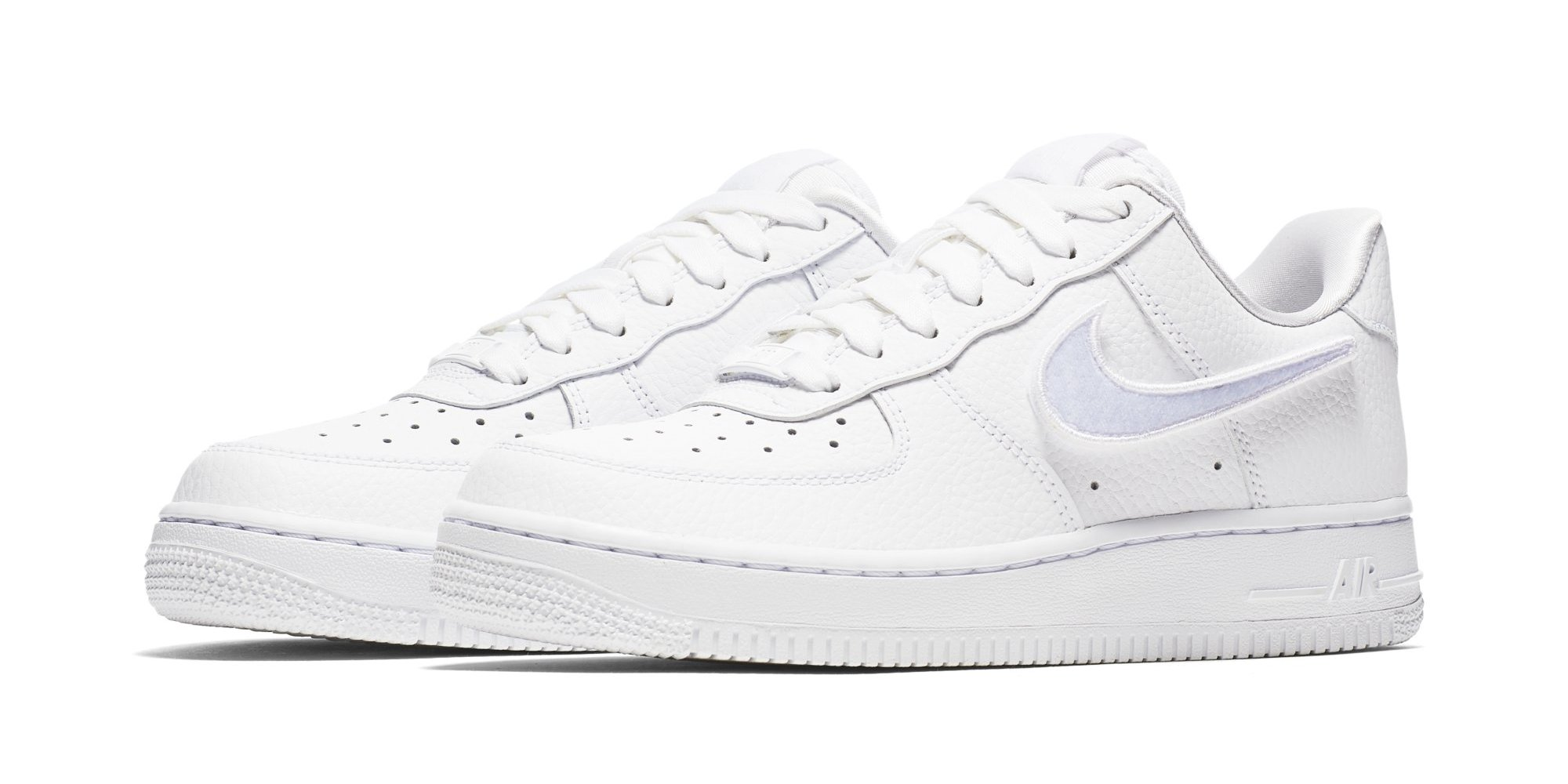 a31142f5af WMNS Nike Air Force 1-100 AQ3621-111 Release Date | Sole Collector