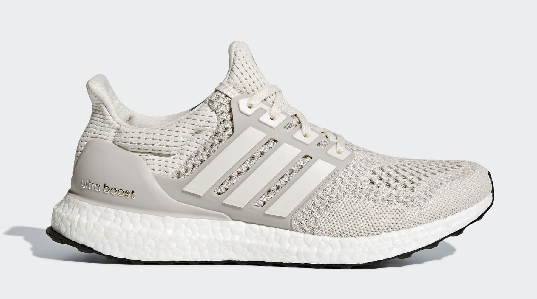 72baeabde55eb amazon adidas ultra boost all white 1.0 92cca 86e97