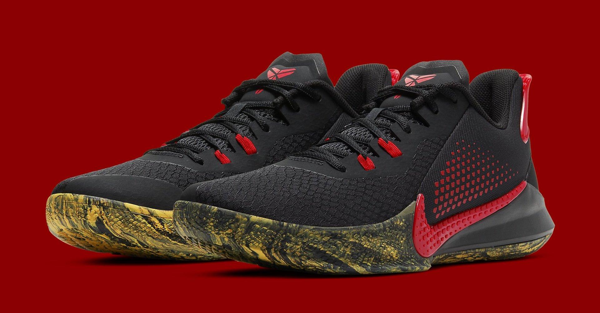 Nike Kobe Mamba Fury Release Date CK2087-002 CK2087-100 CK2087-001 ...
