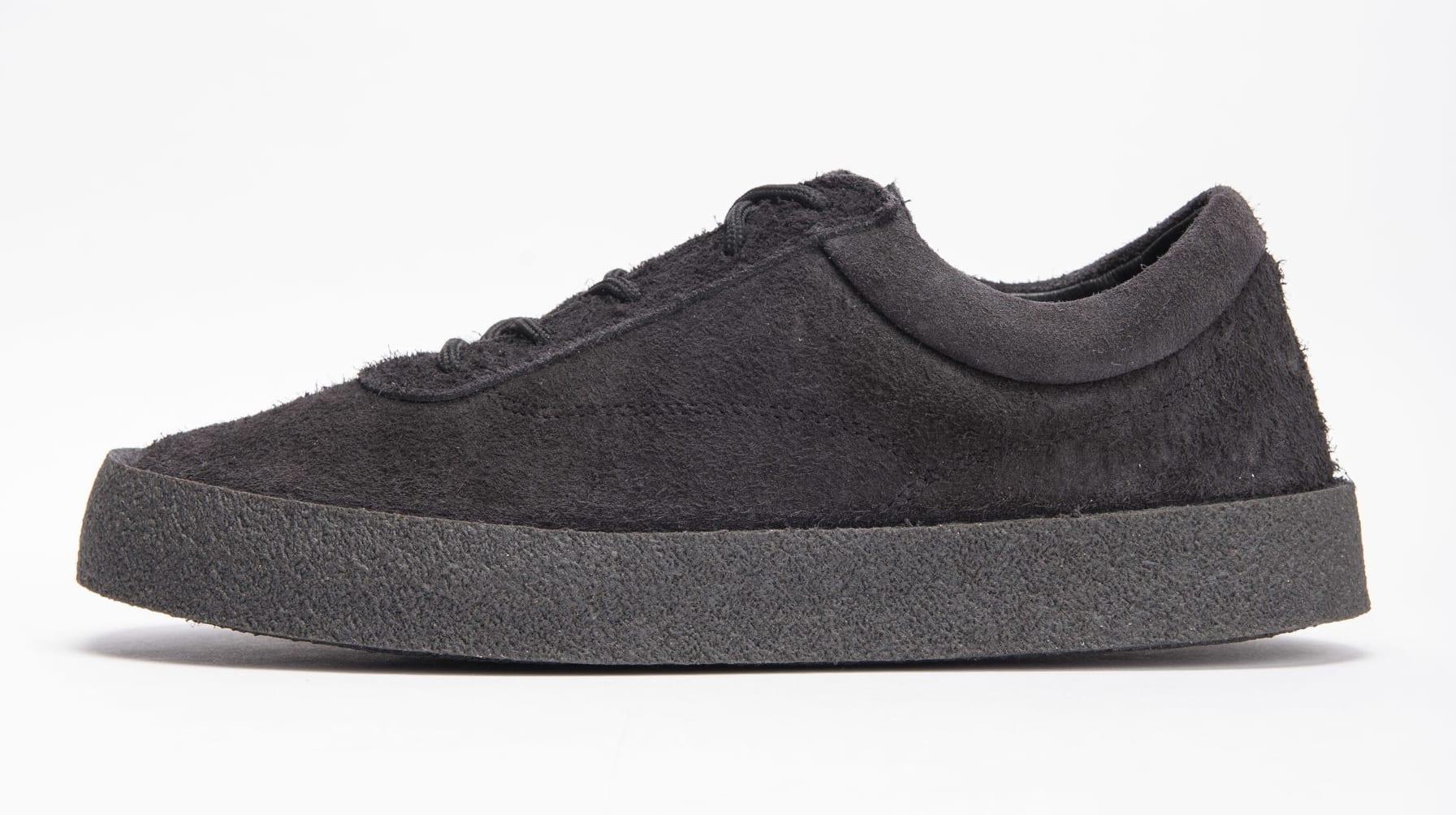 Season 6 Crepe Sneaker in Black Yeezy by Kanye West