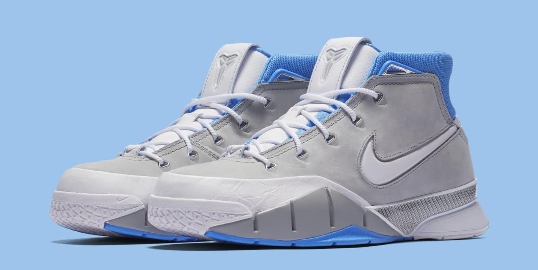 9a729ef1c536 Nike Kobe 1 Protro  MPLS  Sneaker Release Date AQ2728-001