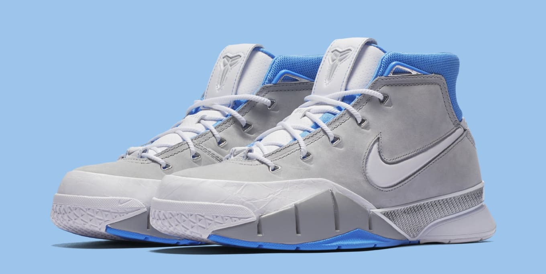 4439ada3af3 Nike Kobe 1 Protro  MPLS  Sneaker Release Date AQ2728-001