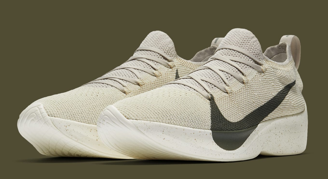 e78ee438a864 ... of the Nike Vapor Street Flyknit.  Khaki  and  Olive  coming soon.