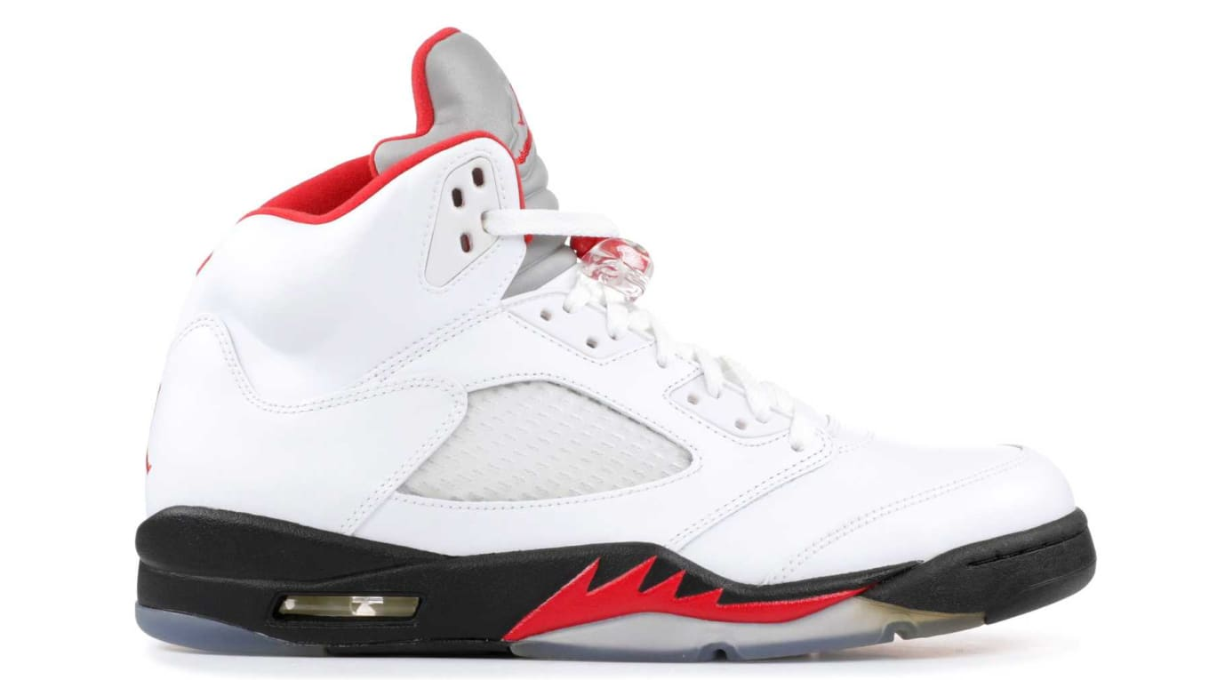 the latest 11a4f 0c6b7 Air Jordan 5 (V)