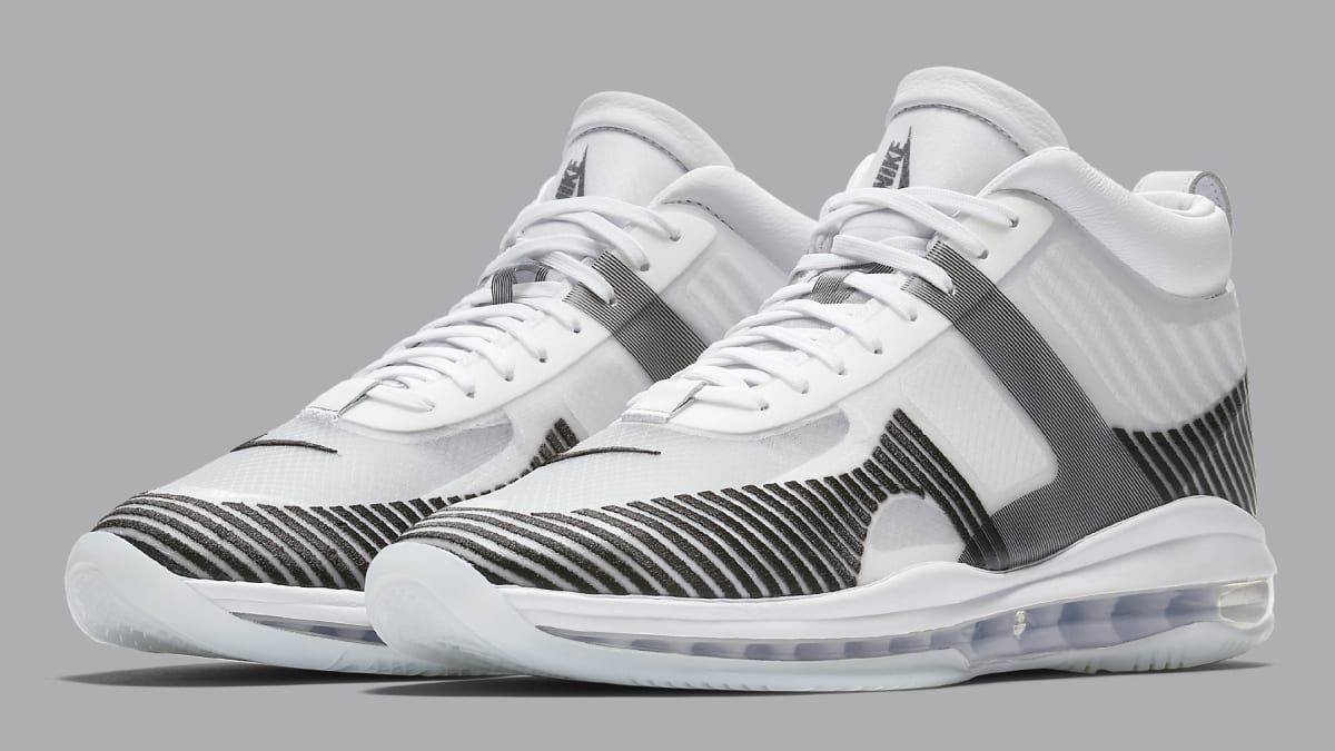 Nike LeBron x John Elliott Icon QS Release Date Aug. 15, 2018 AQ0114-100 | Sole Collector