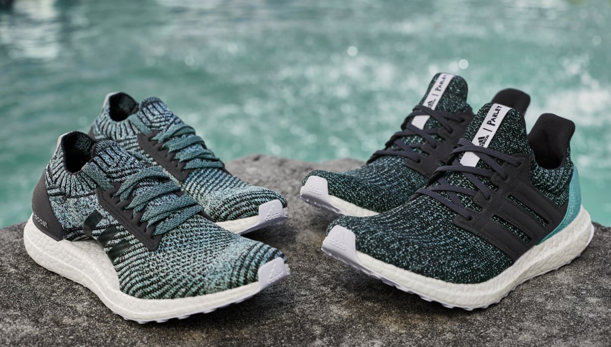 Adidas X Parley >> Parley x Adidas Collection CG3673 DB0641 DB1252 CQ0784 ...