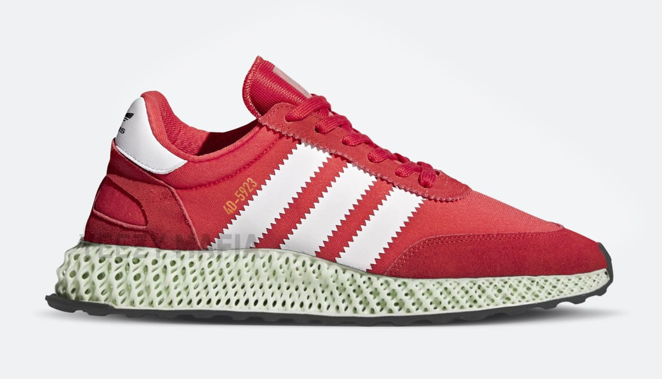 meet 0ed05 9caef The former Iniki model gets a shakeup.