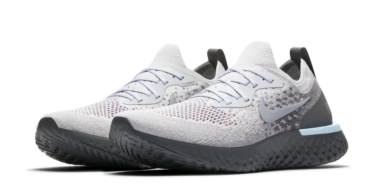 547b77486f77 Nike Epic React Flyknit  Paris  AV7013-200 Release Date