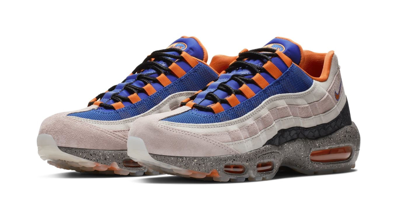 info for e20ad 03c7f Nike Air Max 95  Mowabb  AV7014-600 Release Date   Sole Collector
