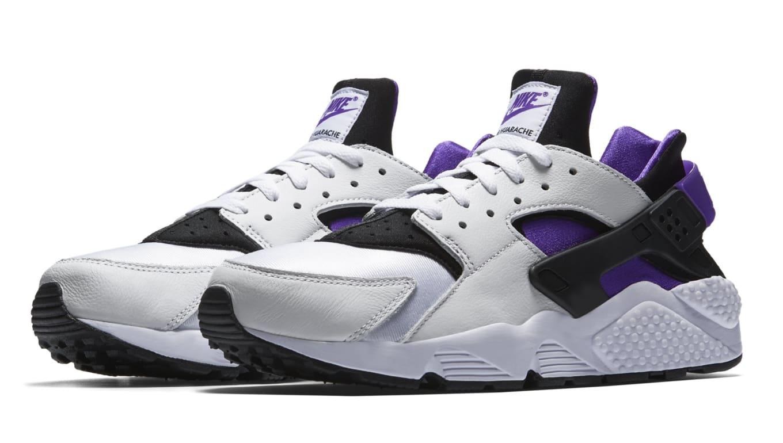 f7a6d92d39108 Nike Air Huarache '91 'Purple Punch' AH8049-001 Release Date | Sole ...