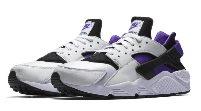 408f76fa21c07 Nike Is Releasing More OG-Inspired Huaraches