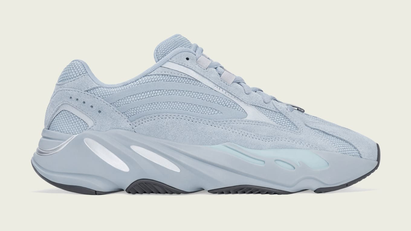 quality design 3bf16 adeb9 Adidas Yeezy Boost 700 V2 'Hospital Blue' Release Date ...