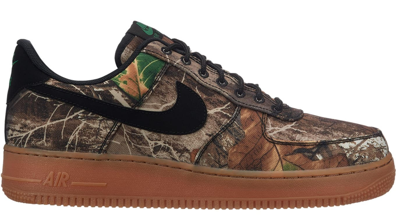f5357e5b078 Nike Air Force 1 Low  Realtree  Release Date