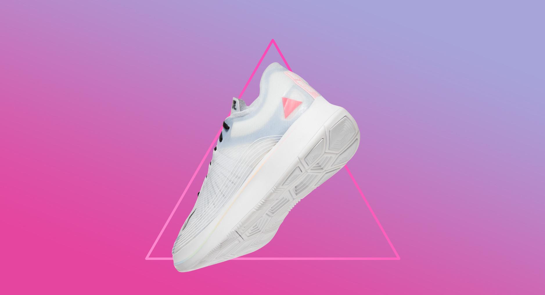 best service d23d2 4de68 Nike  Be True  2018 Collection Release Date   Sole Collector