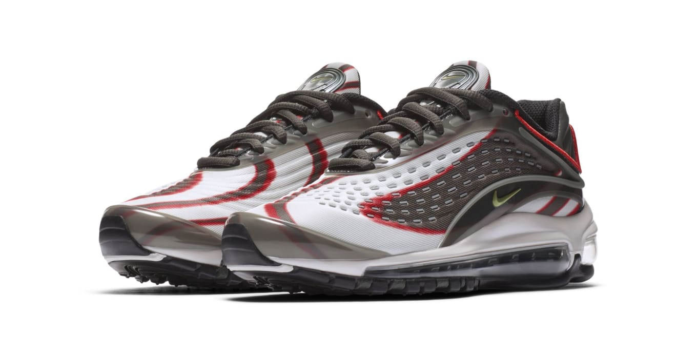 92e654823c5 Nike Air Max Deluxe New Colorways 2018