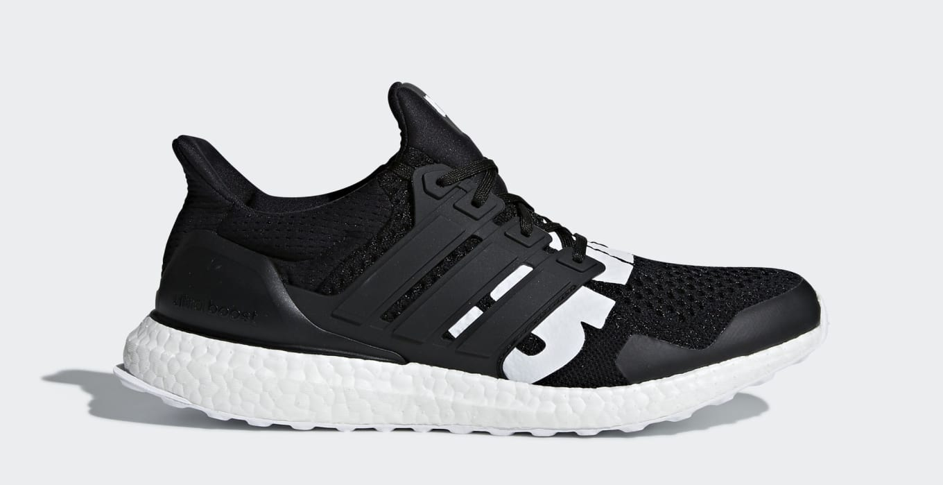 brand new 147be c32a2 Undefeateds New Adidas Boost Collab Drops Next Month