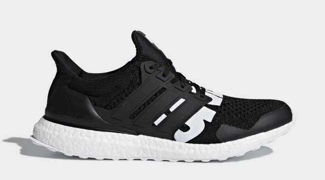 3b22cce9bd9 Undefeated s New Adidas Boost Collab Drops Next Month