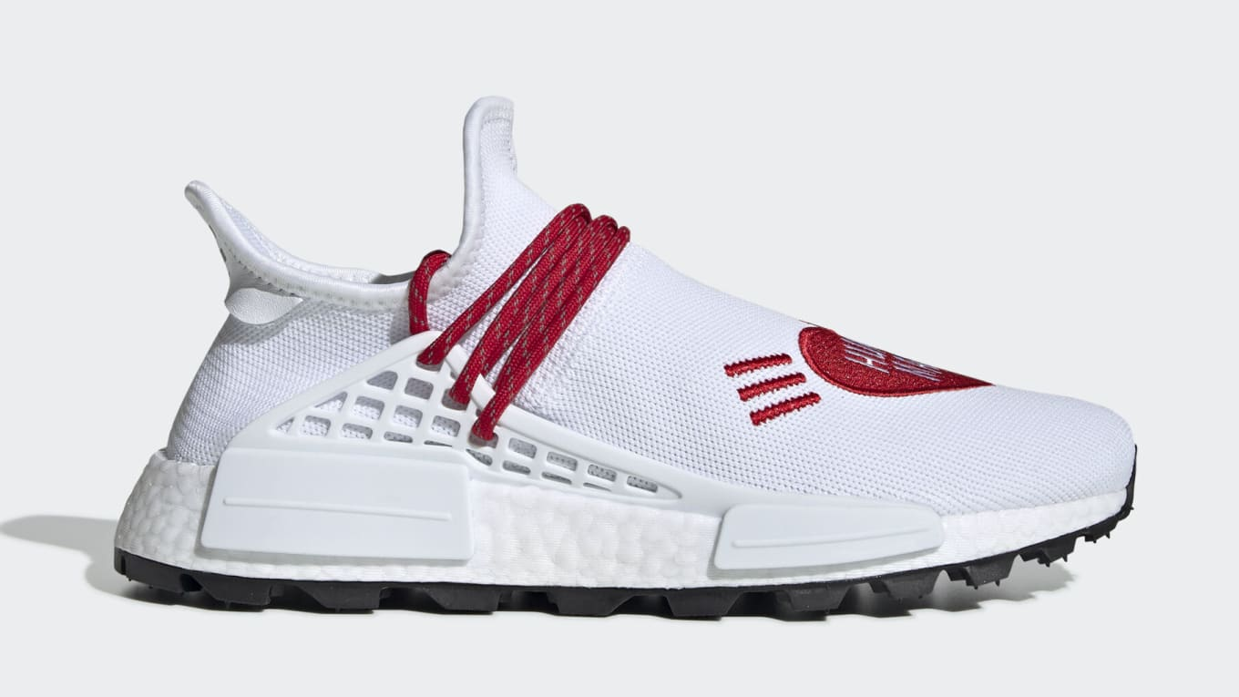 Human Made x Adidas Pharrell Collection Release Date EF7223