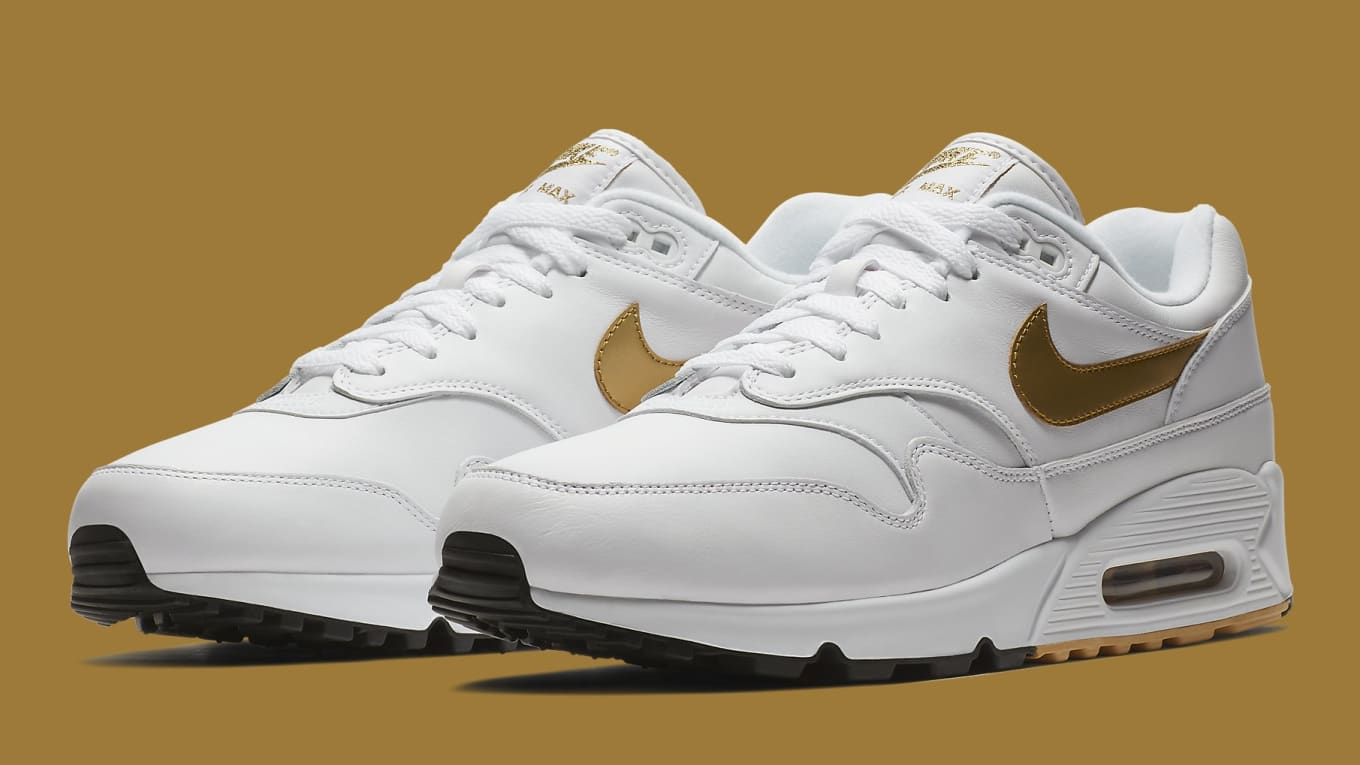 cheap for discount c0de3 63850 Image via Nike. More iterations of the Nike Air Max 90 1 hybrid model ...