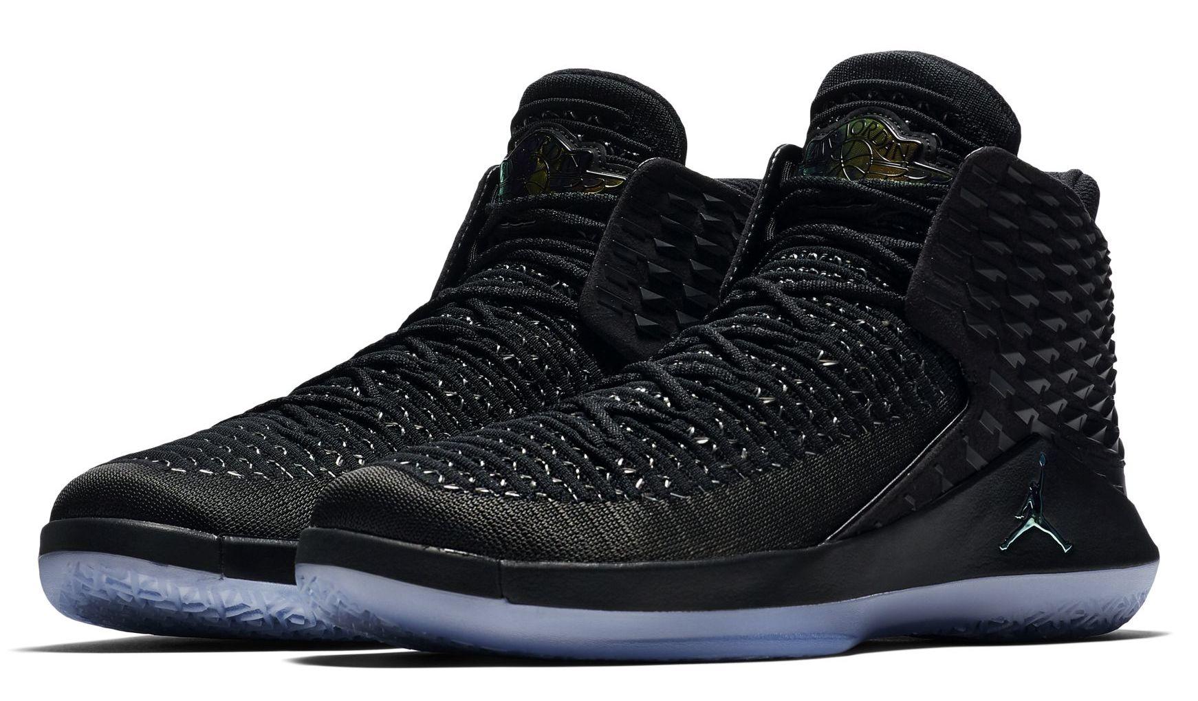 b01e1c2b2fa Air Jordan 32 'Black Cat' AH3348-003 Release Date | Sole Collector