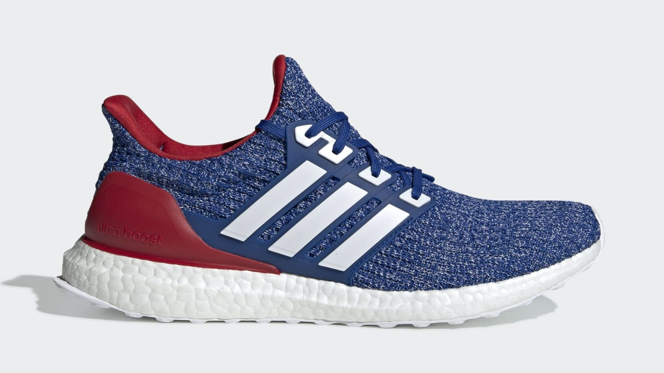d989243b3b274 New USA-Themed Adidas Ultra Boosts On the Way. Expected to release in  Spring 2019.