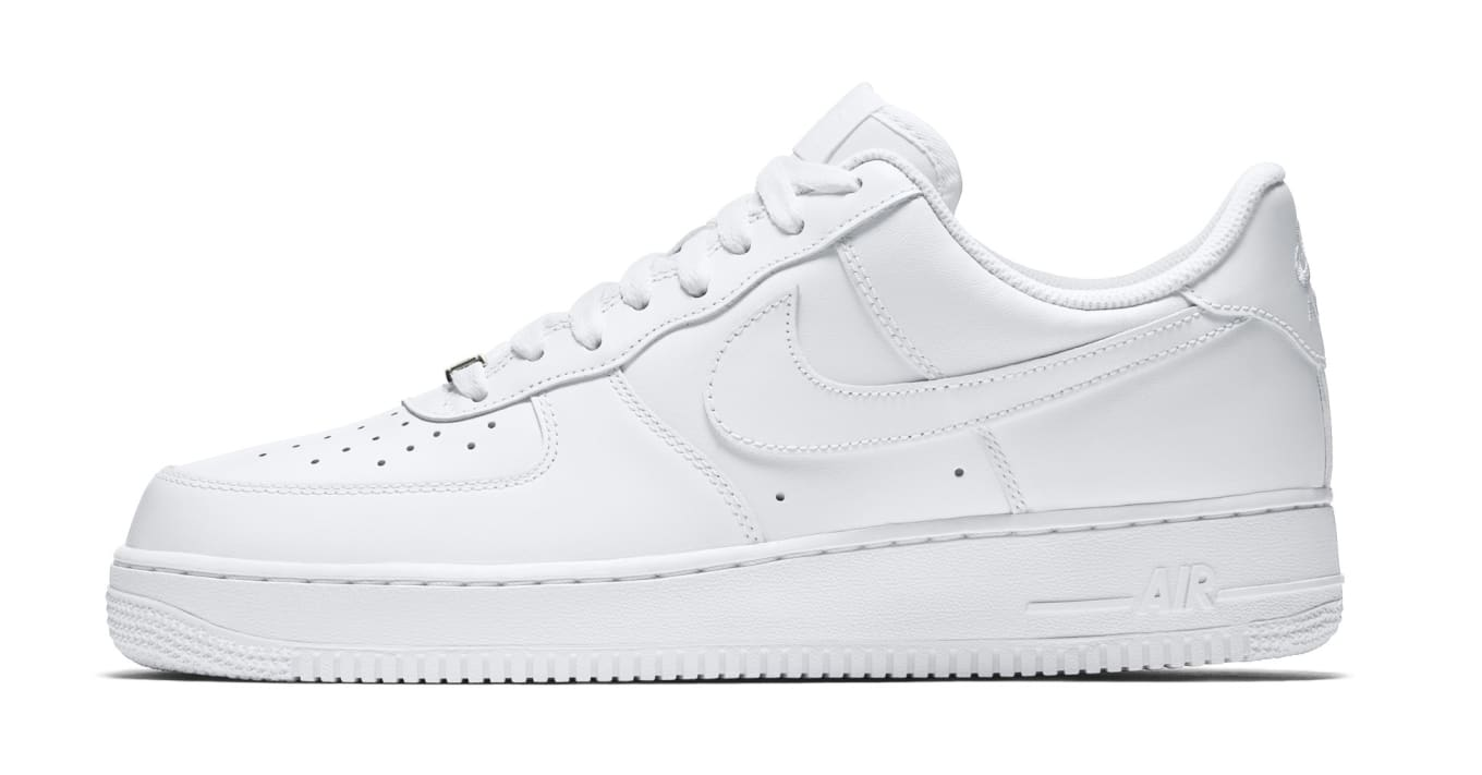 Two More NikeLab Air Force 1s To Release This Week