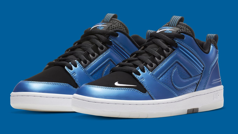 f328847561467 Nike SB Air Force 2 Low