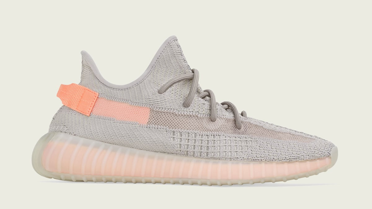 b798ac3a350 Official Look at the  True Form  Adidas Yeezy Boost 350 V2