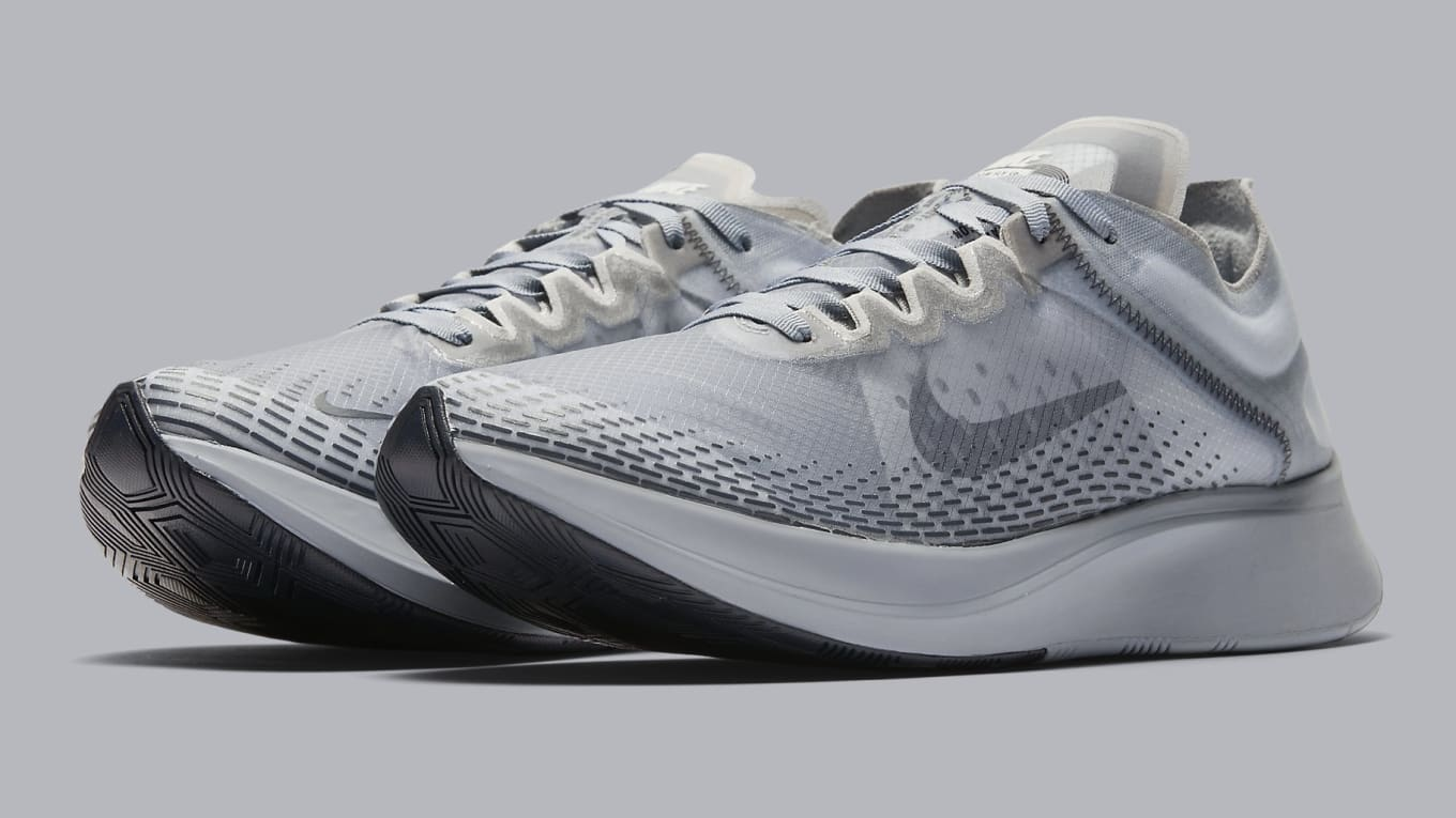 cb7a2bcc6987 Nike Zoom Fly SP Fast Release Date Aug. 30 AT5242-440 AT5242-174 ...