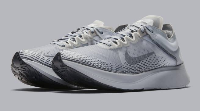 96e57ee45c557 The Nike Zoom Fly SP Is Getting Faster