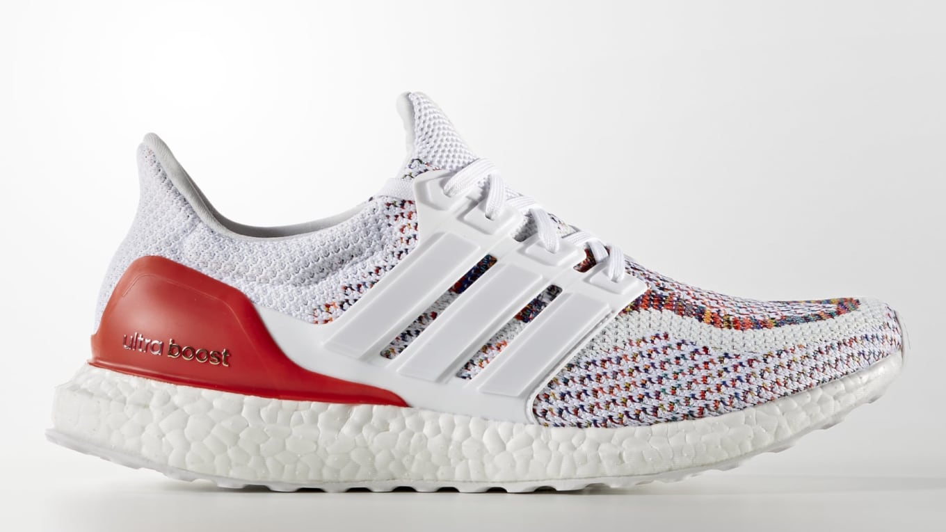 Adidas Ultra Boost  Multicolored 2.0  Release Date Aug. 23 3475e4d33
