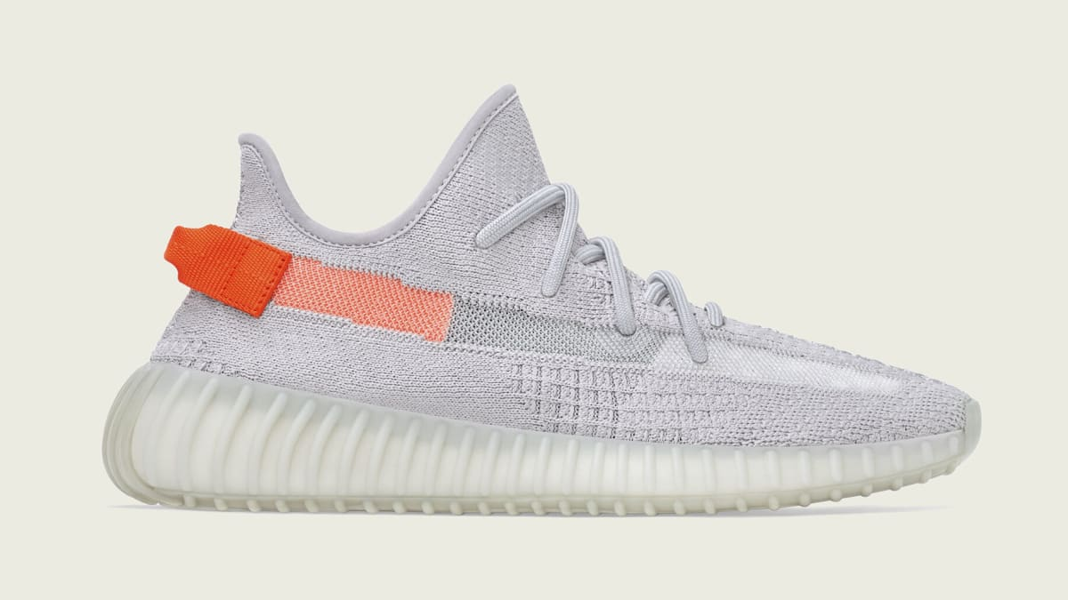 Best Look Yet at the 'Tail Light' Adidas Yeezy Boost 350 V2