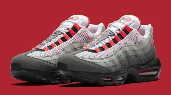 huge selection of d4096 88c1d Nike Air Max 95 | Sole Collector