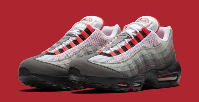 8240fb03a2 wholesale nike is bringing back this og air max 95. the 90s runner returns  in