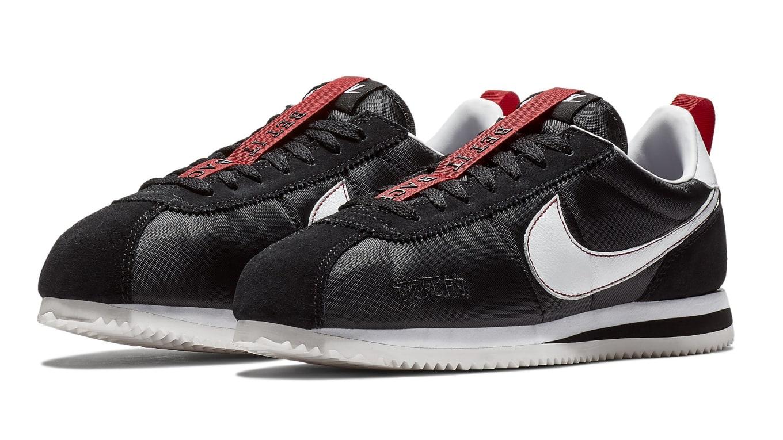 3d62e30c811 Kendrick Lamar x Nike  Cortez Kenny III  Release Date June 22