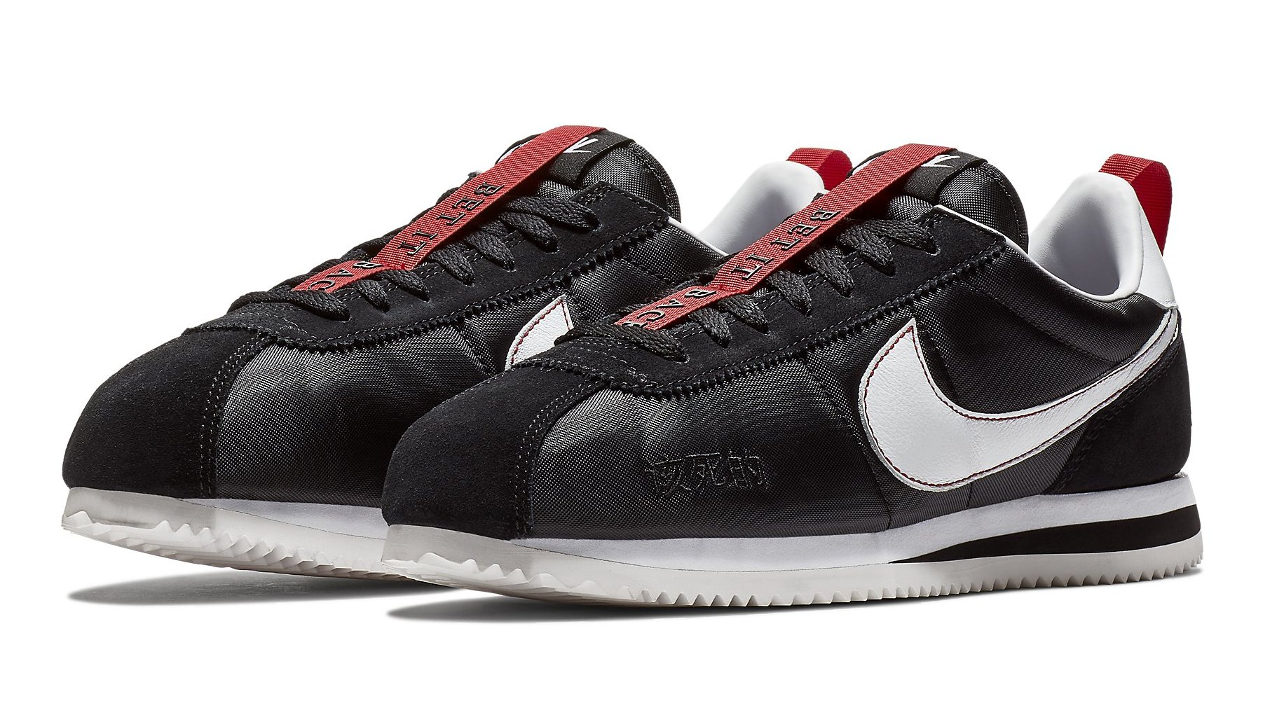56e7cc53 ... discount code for the nike cortez kenny iii is finally dropping on  snkrs 85472 38f78