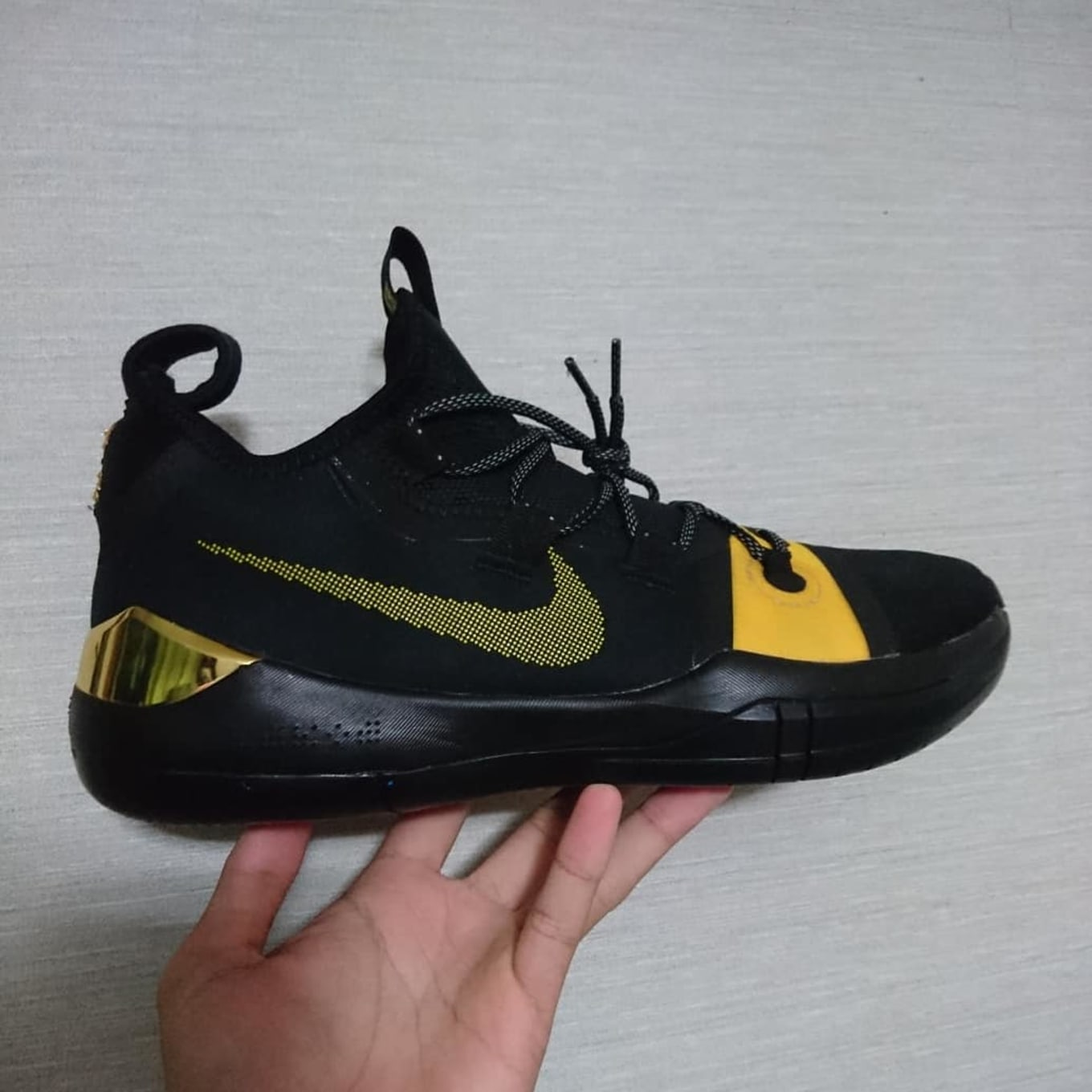 huge discount 11876 2926e NIKEiD Nike By You Kobe A.D. Exodus Designs | Sole Collector